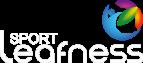Logo Sport Leafness